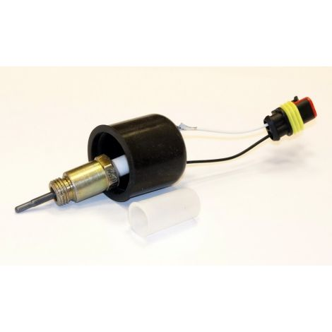 Glow plug 165