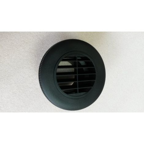 Ducting air outlet 75mm