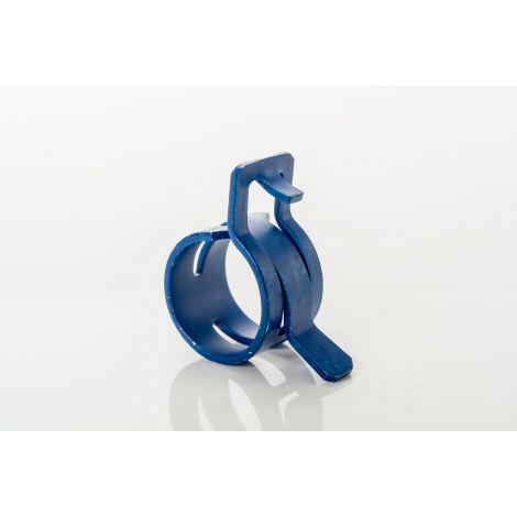 Spring hose clamp Ø22