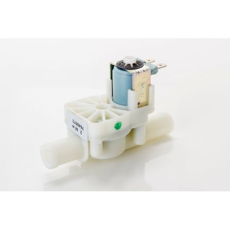 Electrovanne plastique Ø16mm