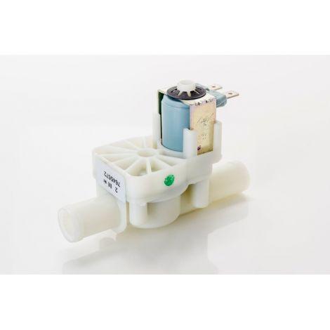 Plastic solenoid valve Ø16mm