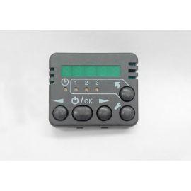 Control panel Binar