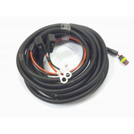electric cable 12V
