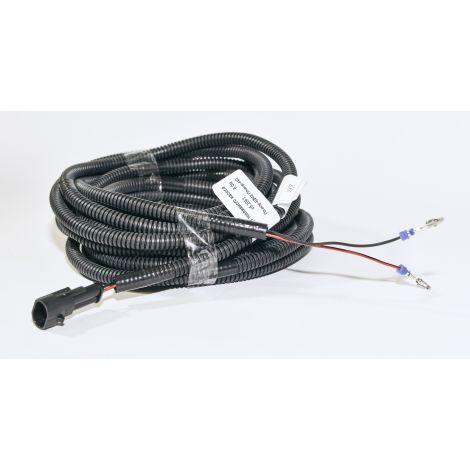 Fuel pump cable