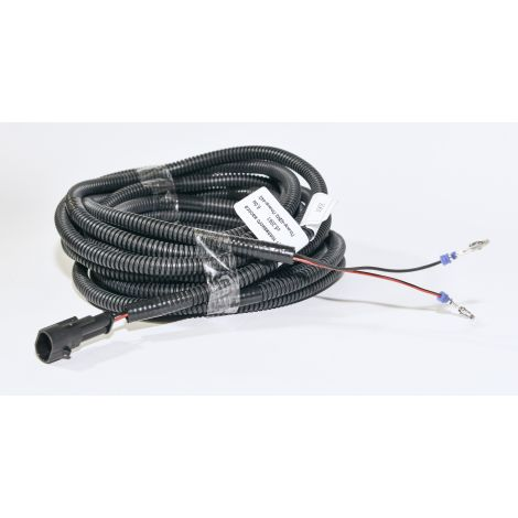 Fuel pump cable