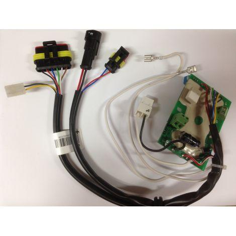 Control unit 2048(12v)