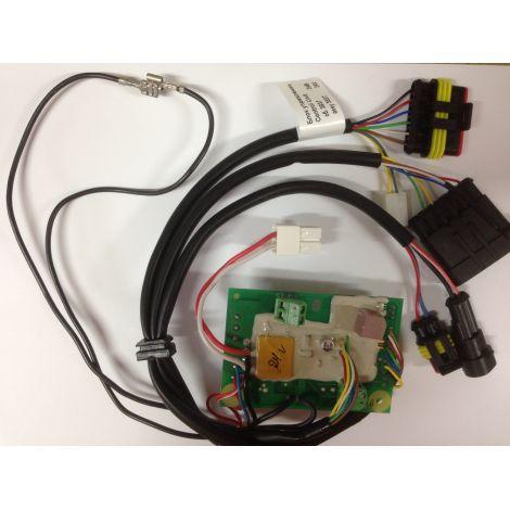 Control unit 3837(24v)
