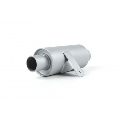 Exhaust Silencer 38mm