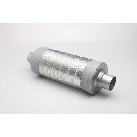 Schalldämpfer 60mm